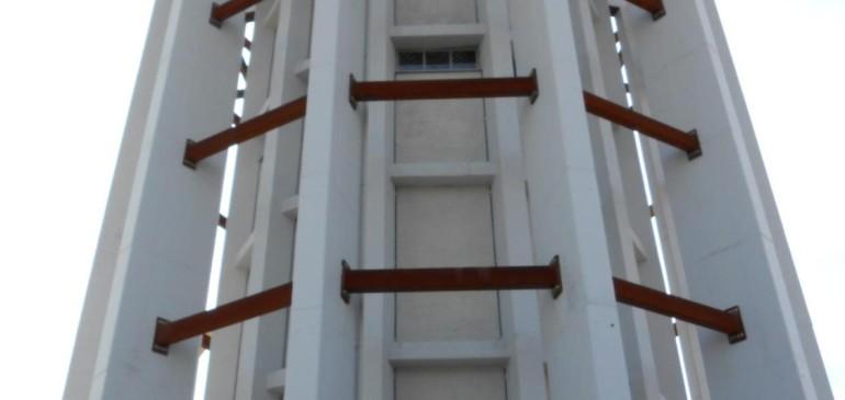Torre piezometrica