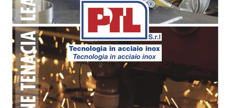 Tecnologia in acciaio inox